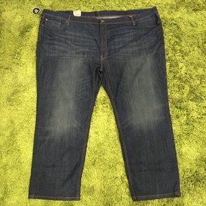Levi's 541 Jeans Men's Sz 60/32 Athletic Fit BNWT
